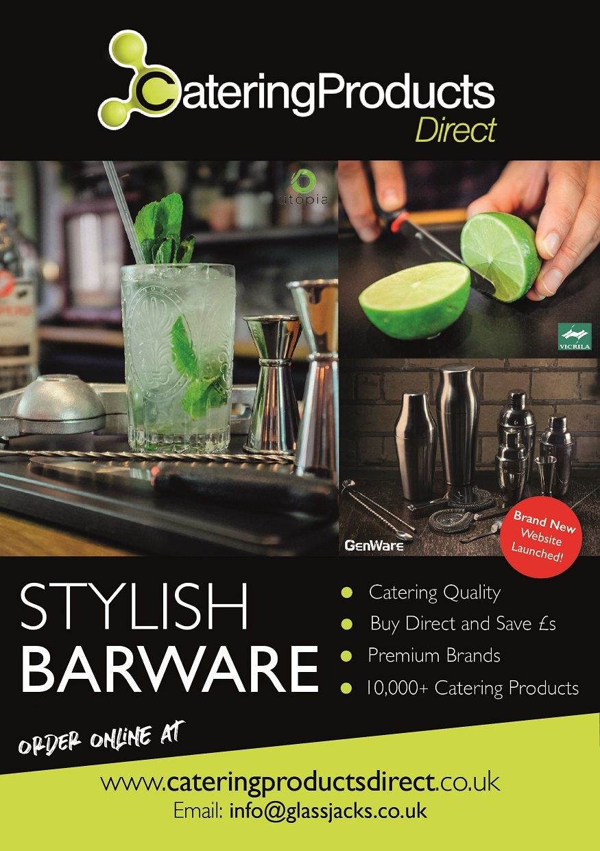 Barware - Catering Products Direct