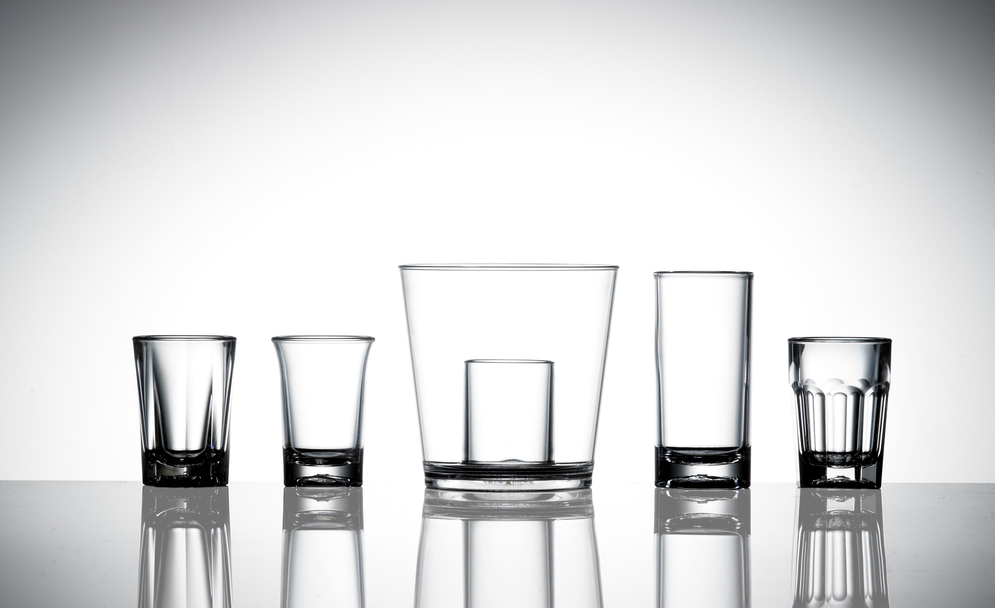glassware company