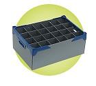 Glassjacks - Glassware Storage Boxes