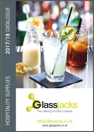 Glassjacks - The Catering Products Company