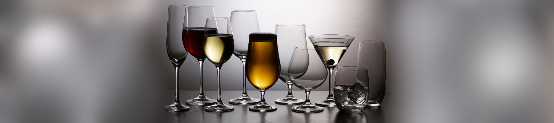 Catering Products Direct - Glassware